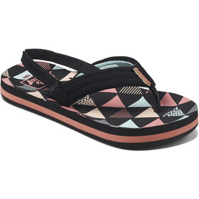 Reef Little Ahi Sandals Kids, surf flag